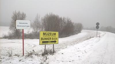 bunker a múzeum
